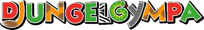 Djungelgympa Logo
